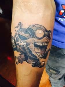 arclight vayne tattoo rebrn com