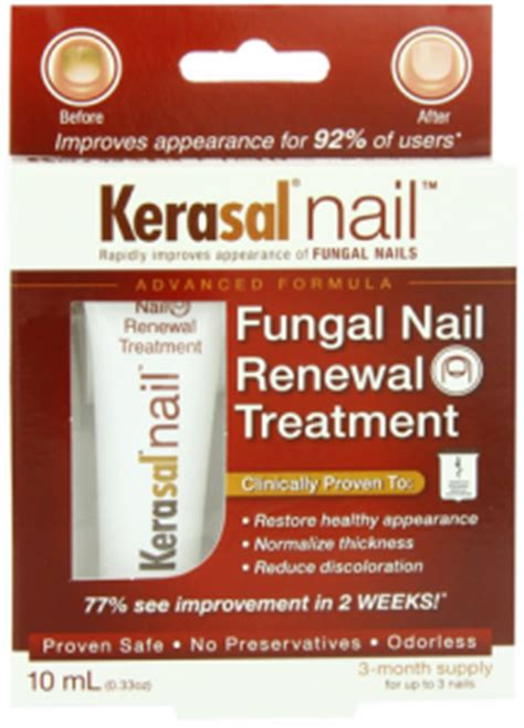 28+ [kerasal nail side effects nail ftempo]