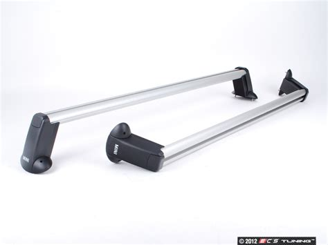 Mini R53 Roof Rack by Ecs News R50 R53 Mini Roof Rack Base Bars