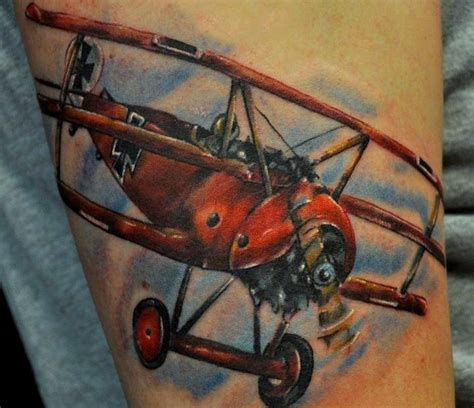airplane tattoo designs 34 bodysstyle