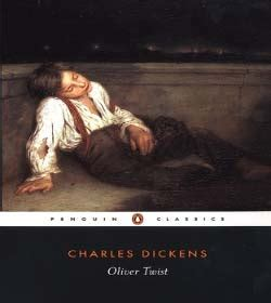 theme quotes in oliver twist there are books of which the backs and covers are by far