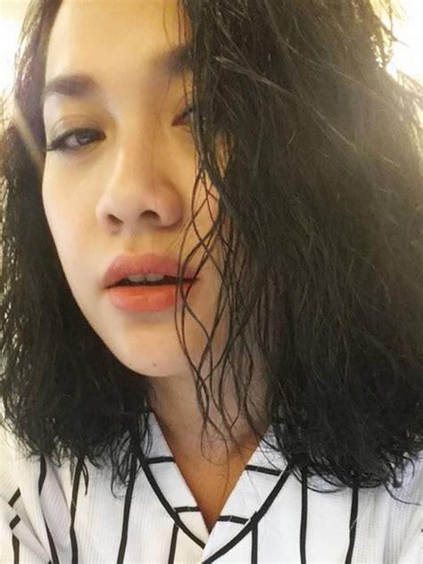 model rambut bcl bcl rambut pendek foto bcl rambut pendek hairstyle