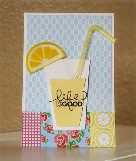 Handmade Cards Ideas To Make - summer greeting cards card ideas to make