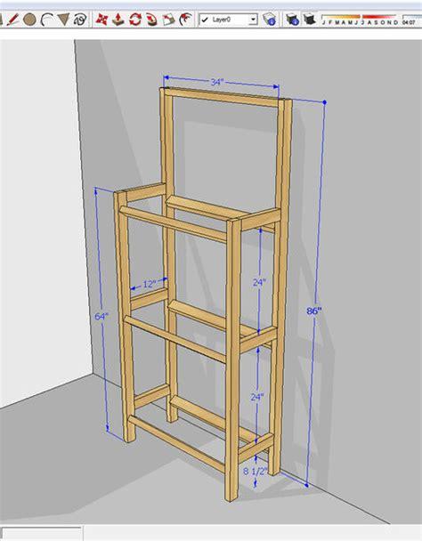 cheap  easy  build tire rack assemble  rack