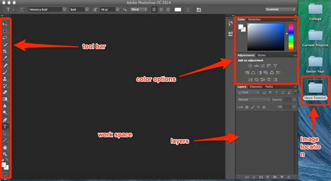 tutorial adobe photoshop cc 2015 creating images with text photoshop cc tutorial heyo blog