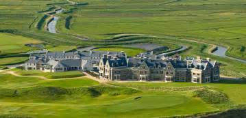 Landscape Las Vegas by Travel Destination Doonbeg Golf Club And Resort Ireland