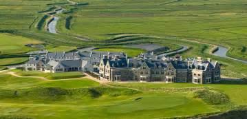Travel destination doonbeg golf club and resort ireland pursuitist