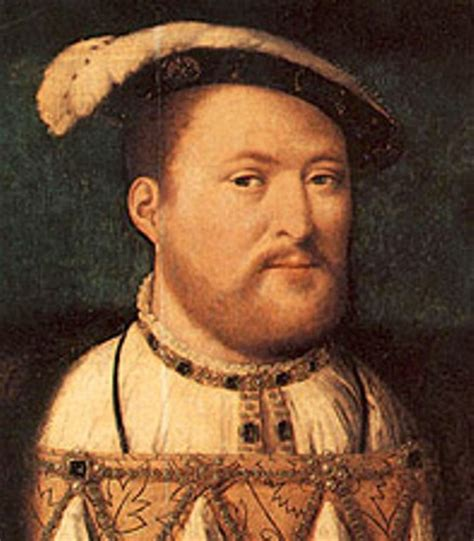 tudor king 10 interesting king henry viii facts my interesting facts