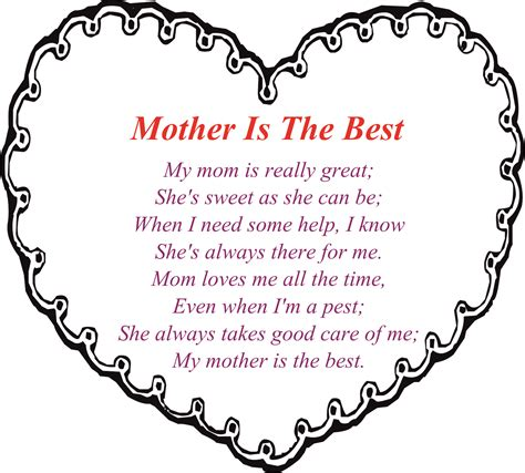 poem for child mothers day poem for search ccd mothers