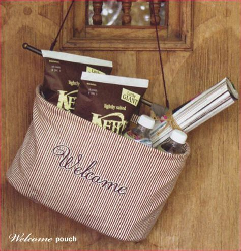 overnight gift baskets overnight guests or wedding guests gift basket ideas