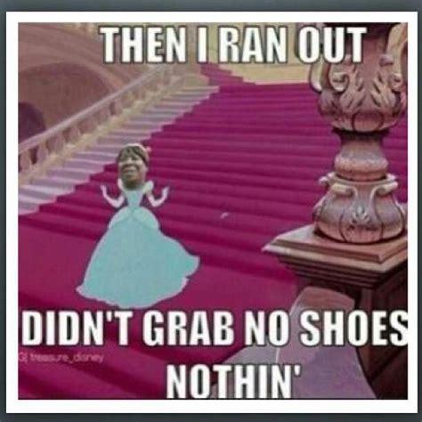 Cinderella Meme - sweet brown cinderella meme www pixshark com images