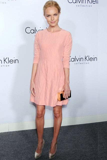 Holyan Dress kate bosworth calvin klein scd wear