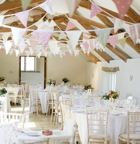 Wedding Bunting Decorations by Bunting Hire Wedding Decoration Hire Bunting Bunting With