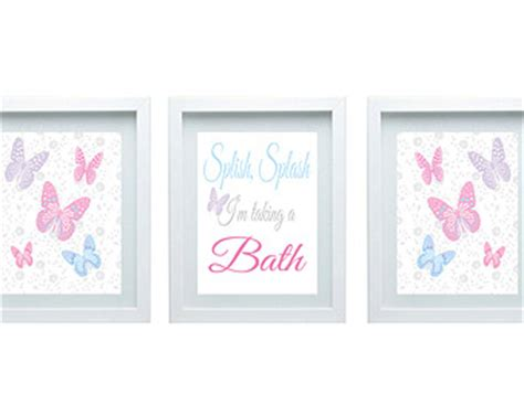 bathroom butterfly decor popular items for butterfly decor on etsy