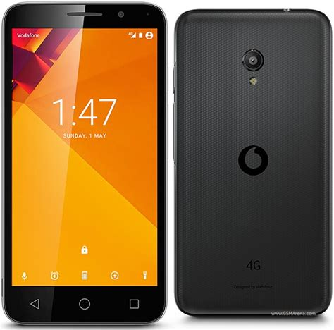 Hp Vodafone Android vodafone smart turbo 7 pictures official photos