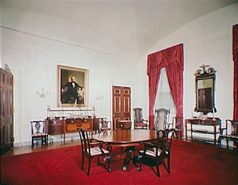 family dining room family dining room white house museum