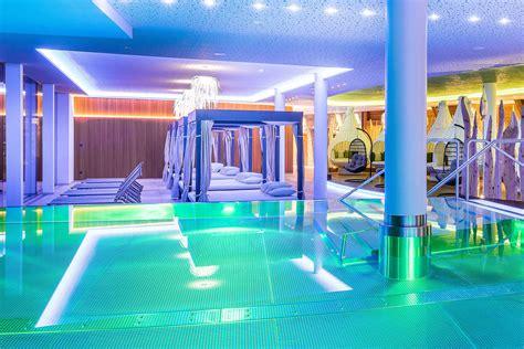 hotel con in trentino alto adige hotel con piscina alto adige 5000m 178 di spa 9 piscine e
