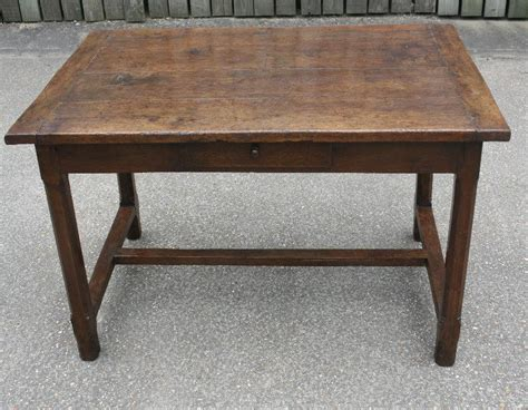 19th c 4 5 oak dining table small kitchen table antique