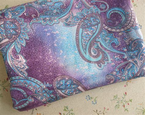 fabric pattern wholesale online buy wholesale paisley pattern fabric from china