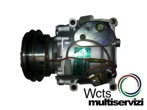 Kompresor Air Cond Wira Proton Wira 1 3 1 5 Sanden Air Cond One Of The