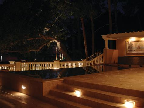 Low Voltage Patio Lights Lima Low Voltage Deck Lights Deck Lighting Other Metro By Nitelites Of Lima Toledo Outdoor