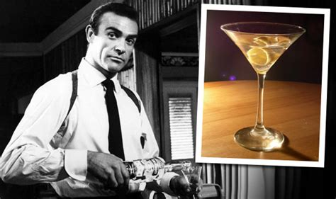 connery martini connery bond martini pixshark com