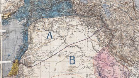 middle east map redrawn the redrawn map of the middle east is fraying at the