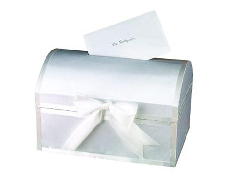 Hortense B Hewitt Wedding Accessories Greeting Card Treasure Box