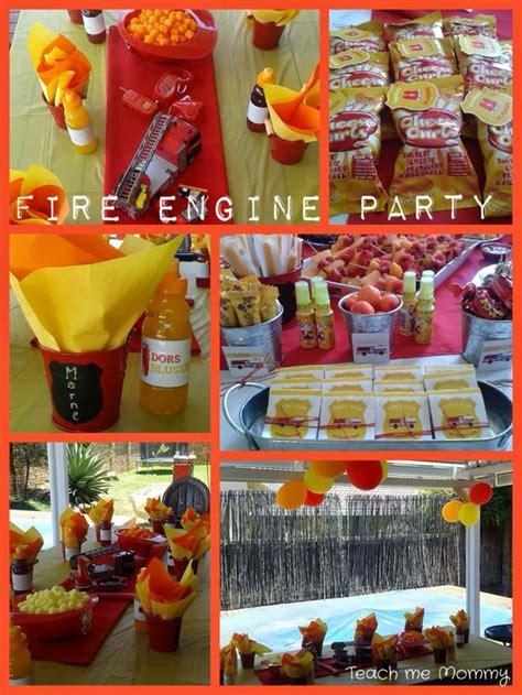 party tips kids creative chaos stress free birthday celebrations