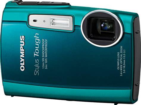 Kamera Olympus U Tough 3000 new olympus stylus tough 3000 has hd photoxels