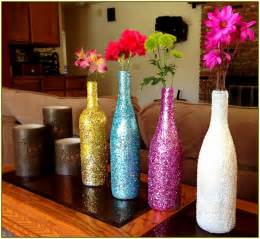 Your home improvements refference decorate wine bottles