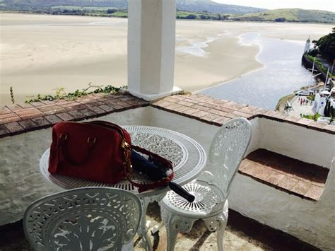 watch house watch house terrace picture of hotel portmeirion penrhyndeudraeth tripadvisor