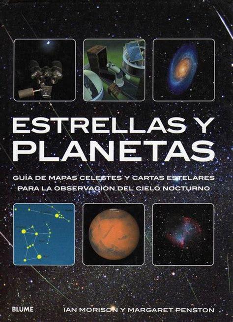 libro planetas estrellas y planetas libros n 193 uticos astronom 237 a