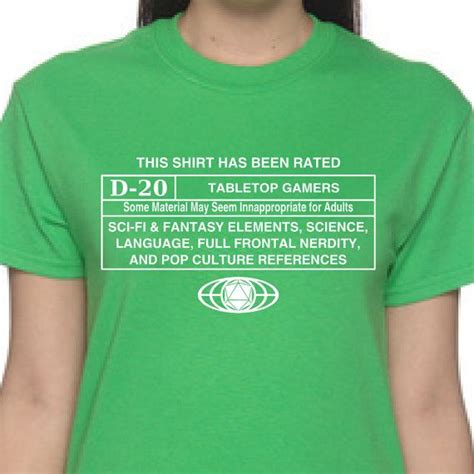 Rpg And Tech T Shirts by D20 Tabletop Gamer T Shirt Unisex I M