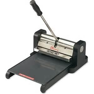 Die Cutter by Demco Ellison 174 Prestige Pro Die Cutting Machine
