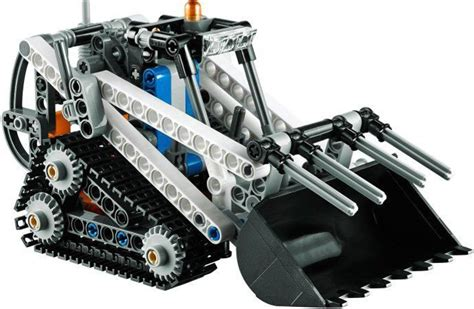 Lego Technic 42032 Compact Tracked Loader lego technic 42032 compact tracked loader kopen olgo nl