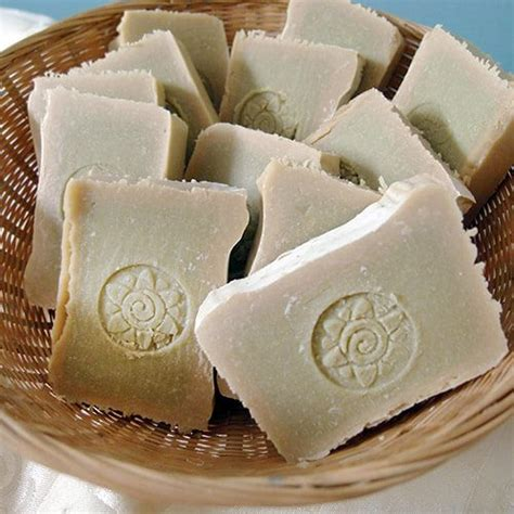 Handmade Organic Soap Recipes - 14 recipes for handmade soap garden living and