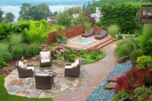 backyard landscaping issaquah wa photo gallery