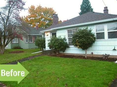 front yard makeover ideas landscaping landscaping ideas before and after front yard