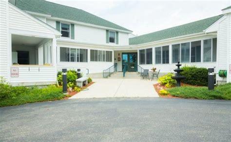 Bel Aire Valley Detox by Bel Air Nursing Rehab Center 5 Reviews Goffstown