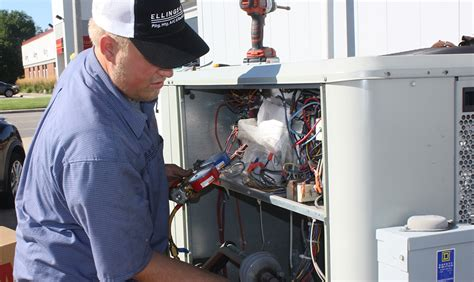 ellingson plumbing heating a electrical services