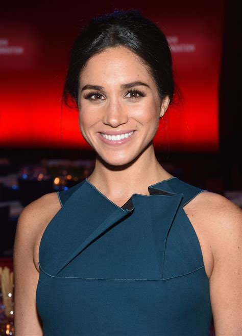 meagan markle meghan markle at 2014 an enduring vision benefit in new