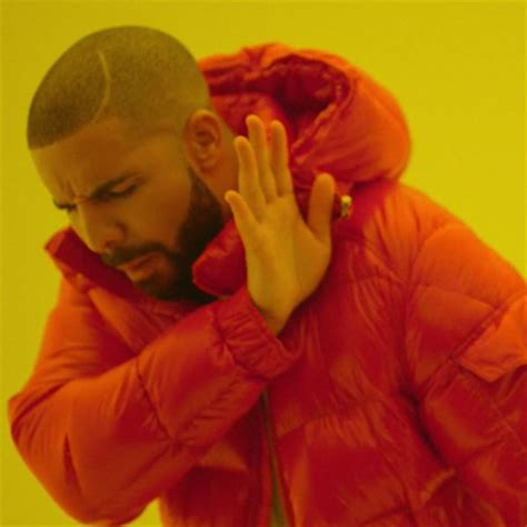 Drake Memes - all eyez on memes drake s hotline bling wins the