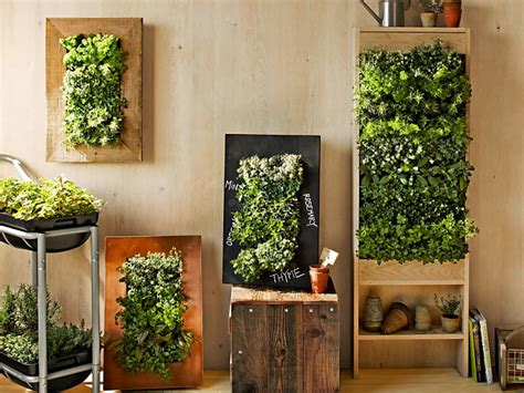vertical gardens diy