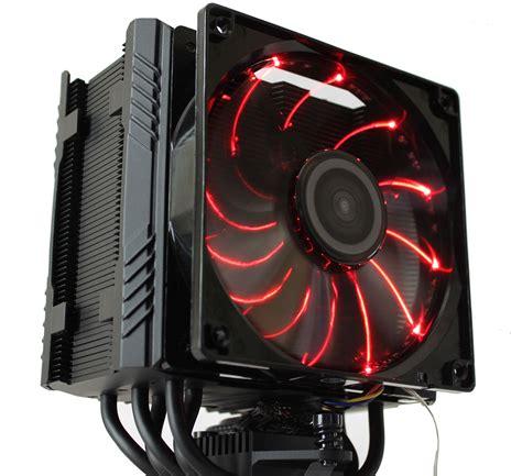 Enermax Ets T50a Bvt Axe ventirad enermax ets t50a bvt pr 233 sentation en vid 233 o ginjfo