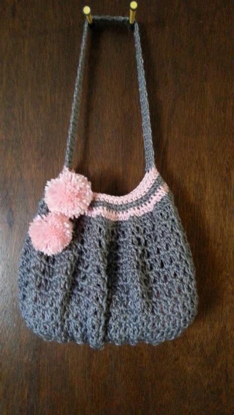 bag pattern youtube crochet how to easy crochet handbag purse tutorial 56
