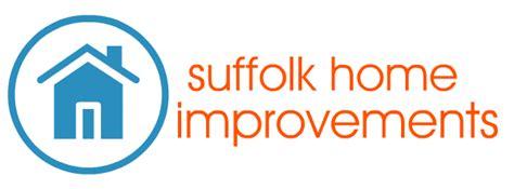suffolk home improvements