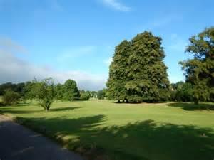 hill golf club clare hill golf club 169 emmans geograph britain
