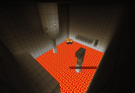 lava room deathjusty s parkour smart moving mod minecraft project