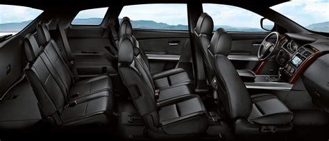 Mazda5 Interior by Image Gallery Mazda 5 Interior
